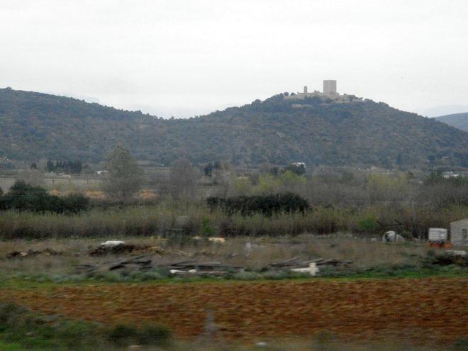 アラブの城塞