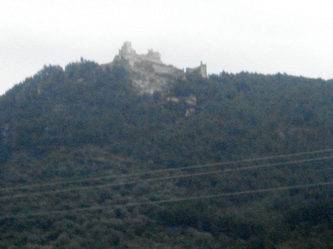 アルカラ城1