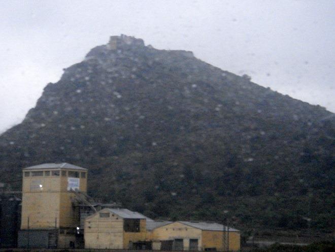 アルメナラ城