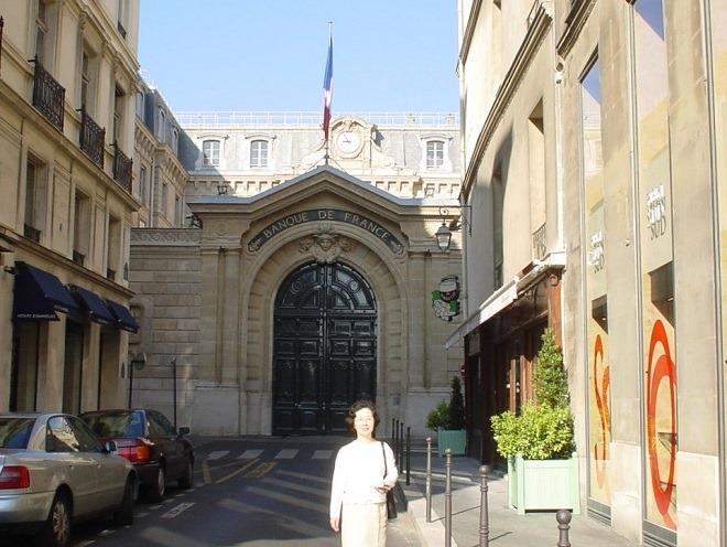 フランス銀行
