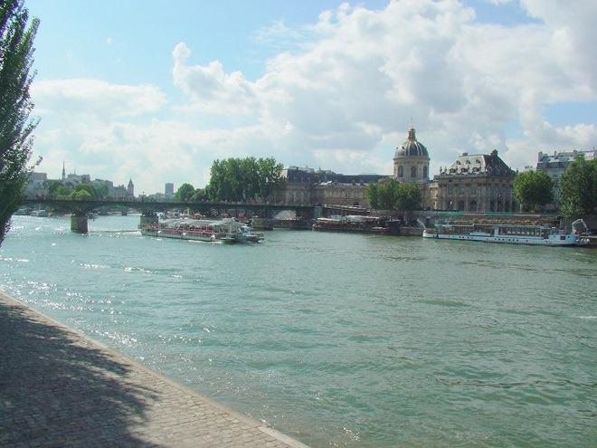 ポンデザールとフランス学士院1