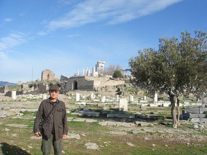 アテナ神殿1
