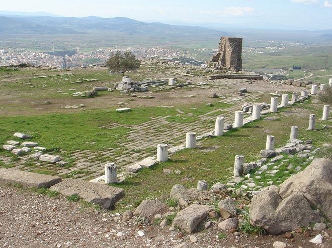 アテナ神殿2