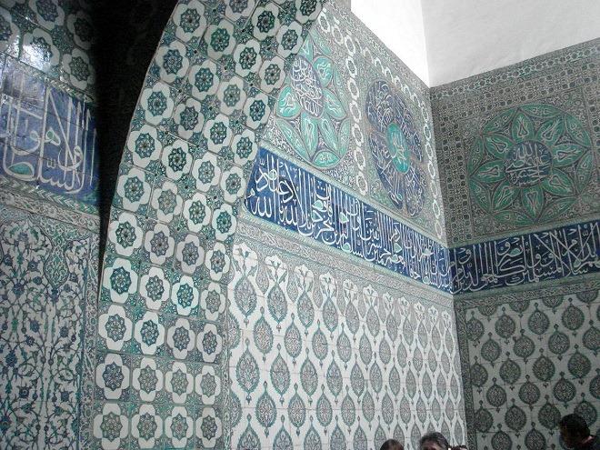 ハレム壁1