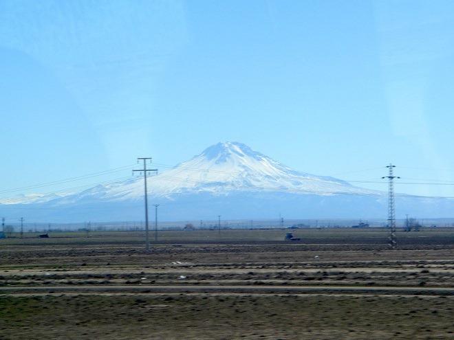 ハッサン山
