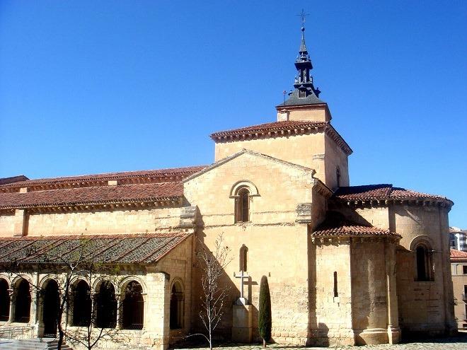 サンミリャン教会