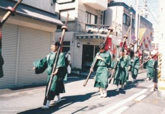 62御霊神社-祭1