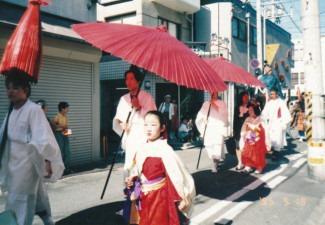 62御霊神社-祭2