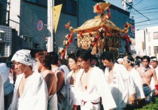 62御霊神社-祭6