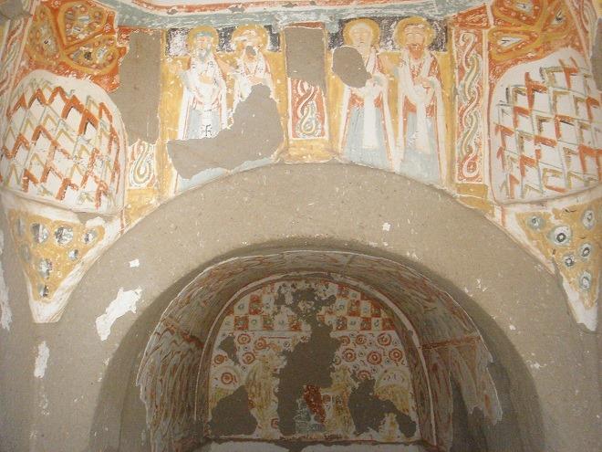 アーチアルツ教会2