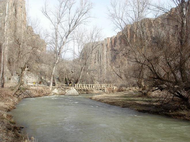 ウフララ渓谷2