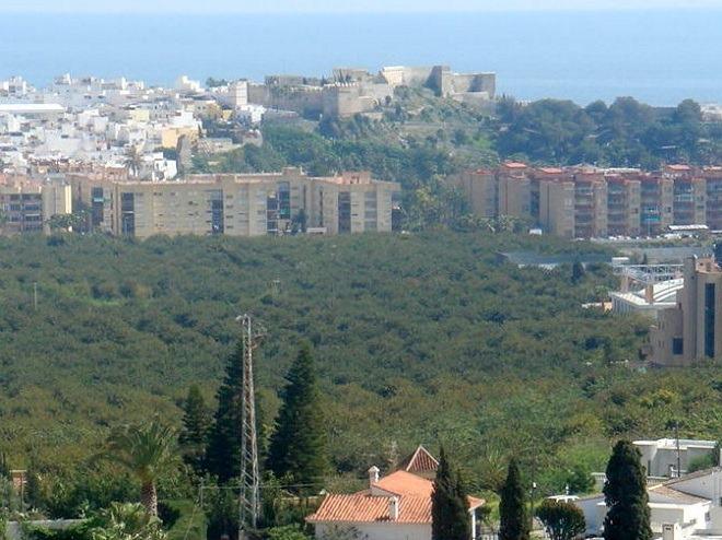 サンミゲル城2