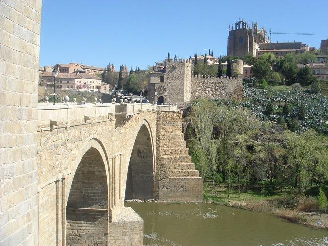サンマルティン橋1