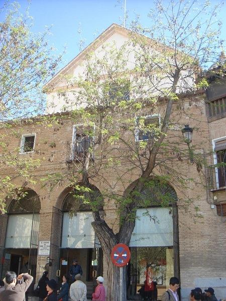 サン・ト・トメ・教会