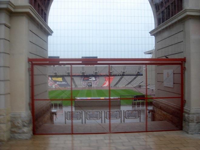 オリンピックスタジアム2