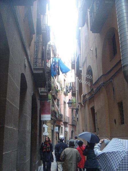 旧市街へ1