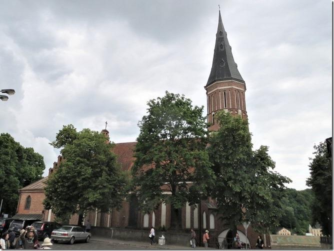 ヴィタウタス大公教会