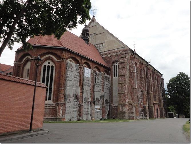 聖ゲルギオ教会
