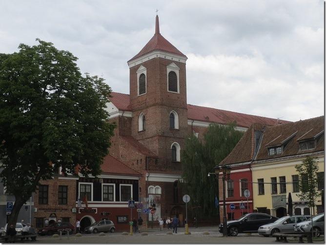 聖パウロ・ペテロ大聖堂