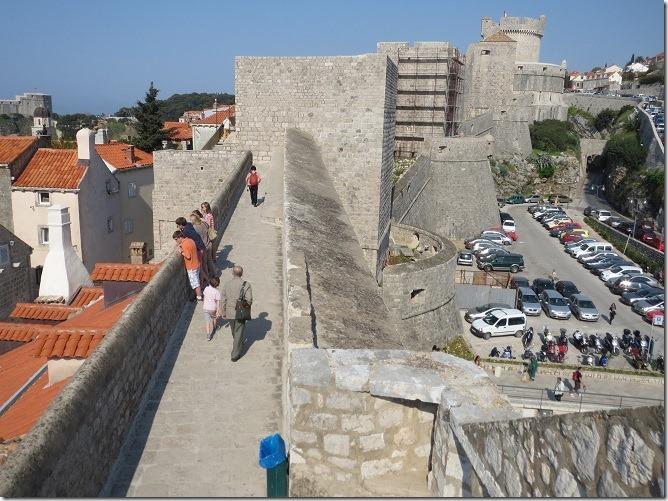 03城壁を歩く