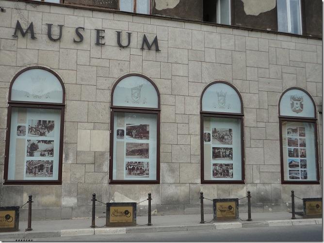 博物館外壁の写真1
