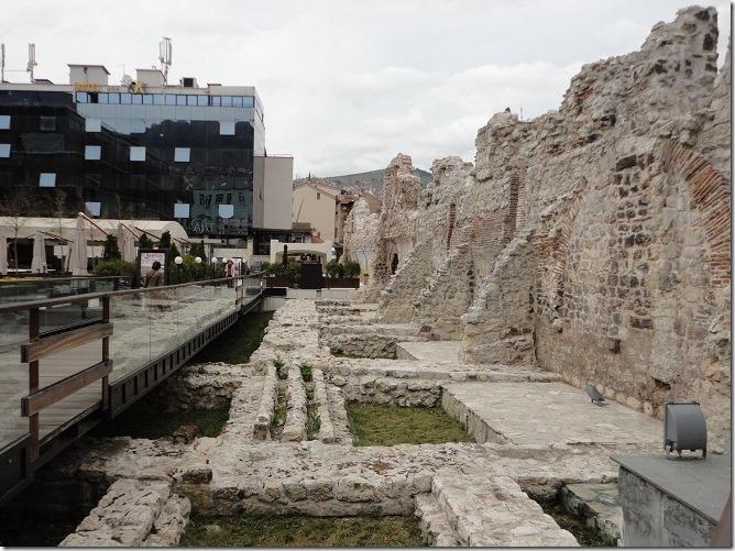 03ベデステンバザール裏の古代遺跡2
