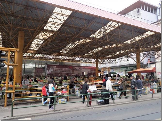 07マルカレ市場
