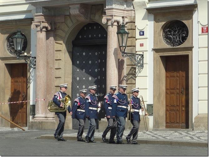衛兵交代式1