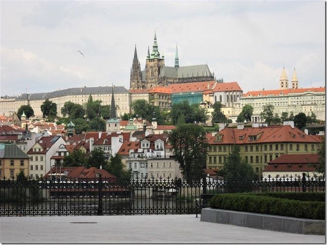 09プラハ城