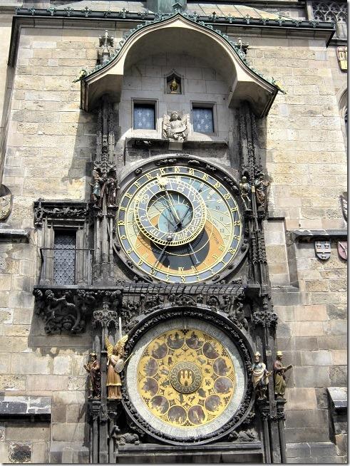 14天文時計
