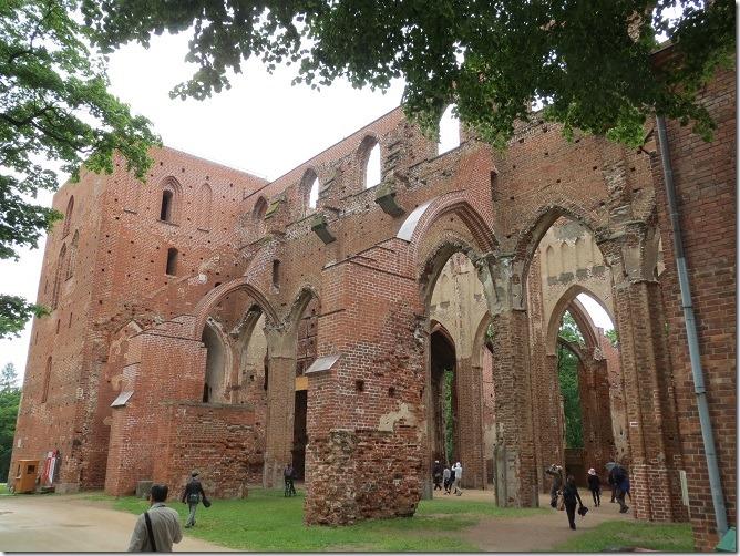 大聖堂跡1