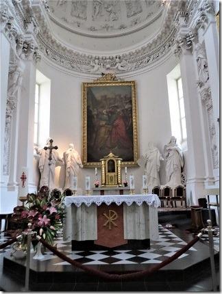 聖ペテロ・パウロ教会6-2
