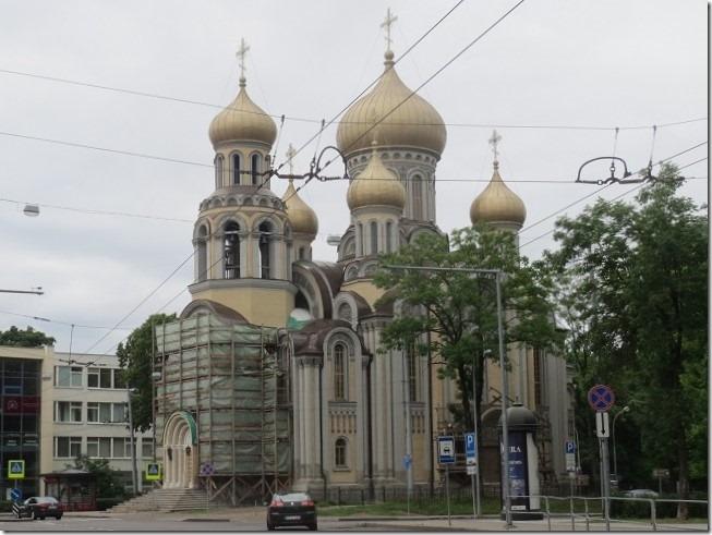 聖ロシア教会